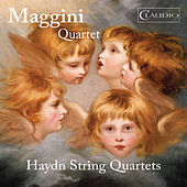 Haydn: String Quartets by Maggini Quartet