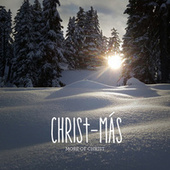 War Records Presents: Christ-Mas by Various Artists