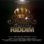 Majesty Riddim (One Nation Project) by Various Artists