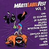 Play & Download MArteLabel fest, Vol. 3 by Various Artists | Napster