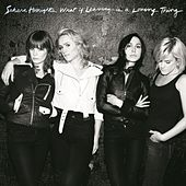 Play & Download What If Leaving Is A Loving Thing by Sahara Hotnights | Napster
