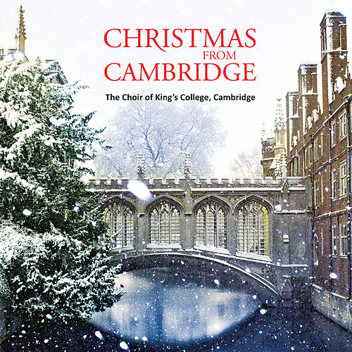 Christmas with the King's College Choir by Choir of King's College ...