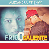 Play & Download Frio o Caliente by Alexandra | Napster