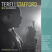 Play & Download New Beginnings by Terell Stafford | Napster