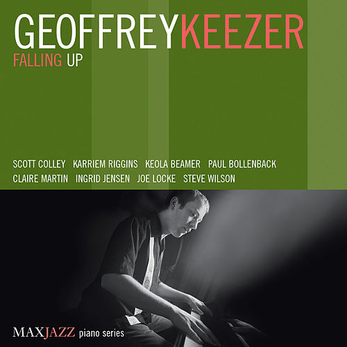 Falling Up by Geoffery Keezer