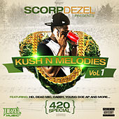 Play & Download Kush n Melodies by Various Artists | Napster