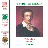 Play & Download Piano Music Vol. 9 by Frederic Chopin | Napster