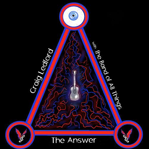 Play & Download The Answer - Single by Craig Ledford | Napster