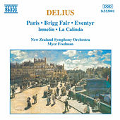 Play & Download Paris - Brigg Fair - Eventyr by Frederick Delius | Napster