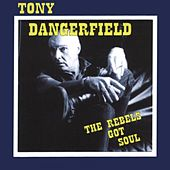 The Rebels Got Soul by Tony Dangerfield