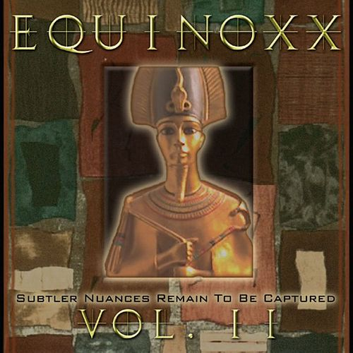 Subtler Nuances Remain To Be Captured by Equinoxx