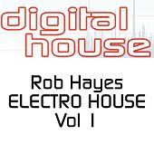 Play & Download Electro House EP Vol 1 by Rob Hayes | Napster