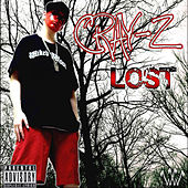 Lost: In Search Of Zac Grvaes by C-Rayz Walz