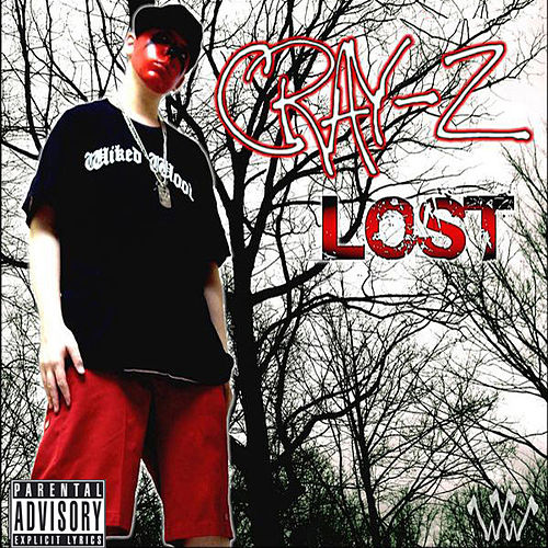 Play & Download Lost: In Search Of Zac Grvaes by C-Rayz Walz | Napster