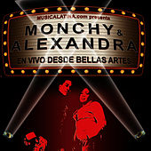 Play & Download En Vivo Desde Bellas Artes by Monchy | Napster