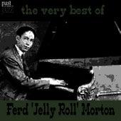 The Very Best Of Ferd 'Jelly Roll' Morton by Jelly Roll Morton