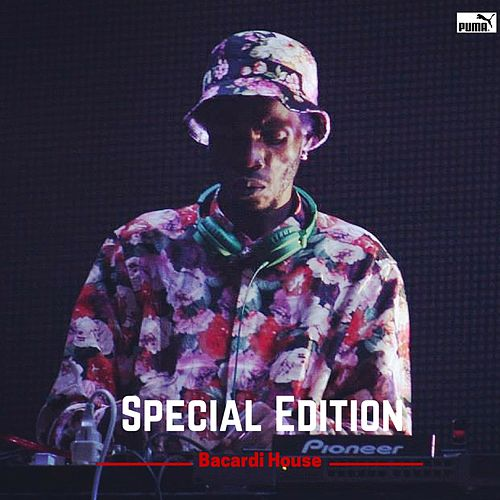 Special Edition by DJ Spoko
