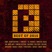 Play & Download PRSPCT Best Of 2015 by Various Artists | Napster