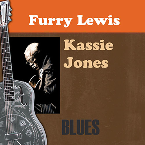 Play & Download Kassie Jones by Furry Lewis | Napster
