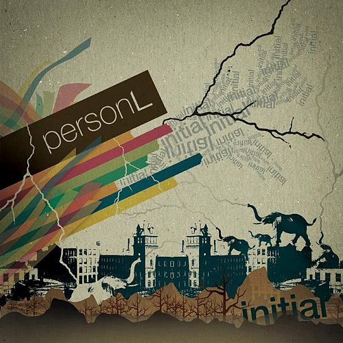 Play & Download Initial by Person L | Napster