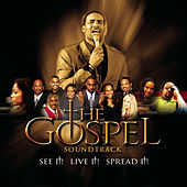Play & Download The Gospel Soundtrack by Various Artists | Napster