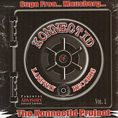 Play & Download Suga Free And Mausberg Presents Konnectid by Various Artists | Napster