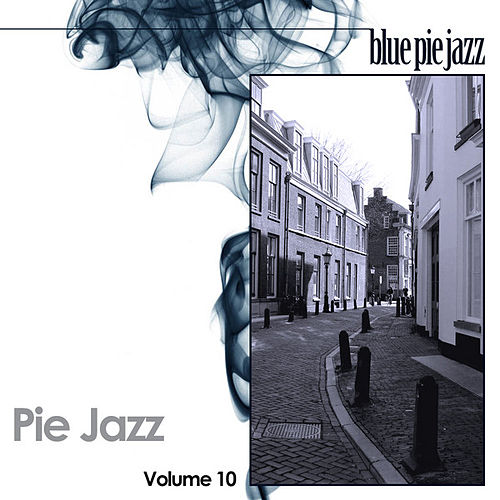 Pie Jazz Volume 10 by Various Artists