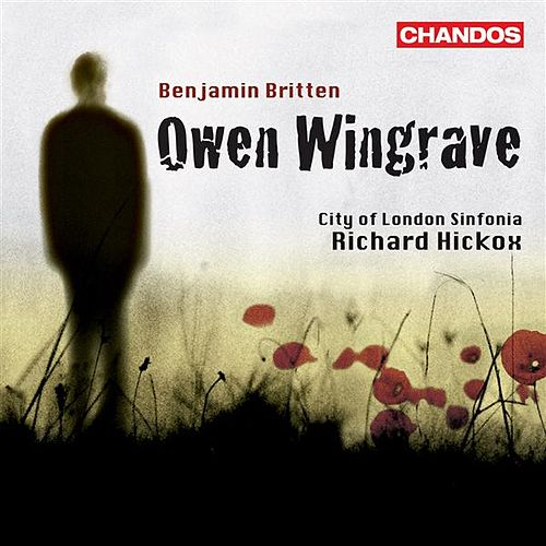 Play & Download BRITTEN, B.: Owen Wingrave (Complete) by Alan Opie | Napster