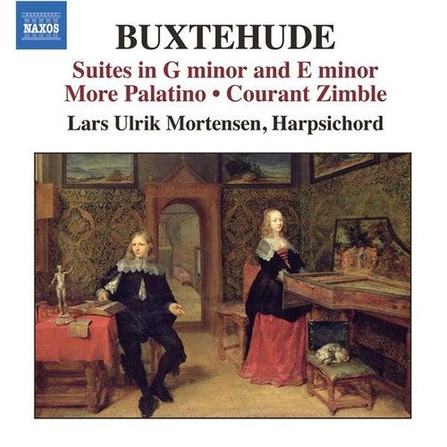 Play & Download BUXTEHUDE: Harpsichord Music, Vol.  2 by Lars Ulrik Mortensen | Napster