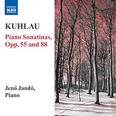 Play & Download KUHLAU: Piano Sonatinas, Opp. 55, 88 (Jando) by Jeno Jando | Napster