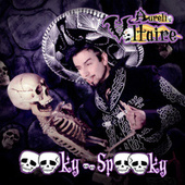 Play & Download Ooky Spooky by Voltaire | Napster