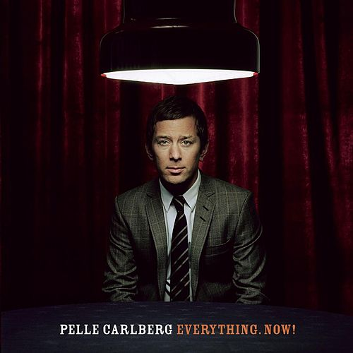 Play & Download Everything. Now! by Pelle Carlberg | Napster