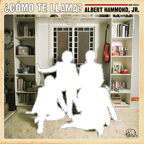 Como Te Llama? by Albert Hammond Jr.