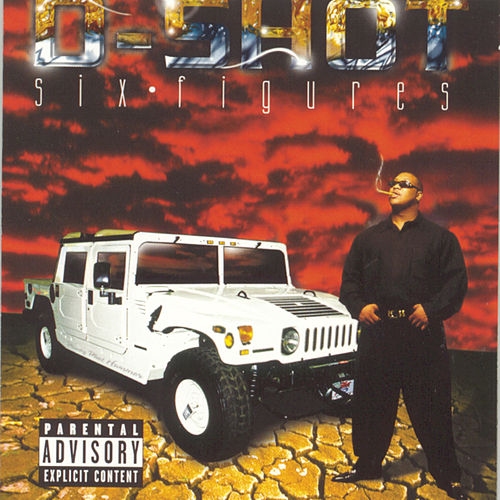 Play & Download Six Figures by D-Shot | Napster