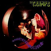 Play & Download Psychedelic Jungle by The Cramps | Napster