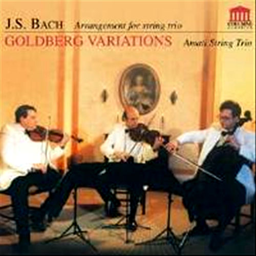 Play & Download Bach: Goldberg Variations by Rotterdam Arts Music Recording | Napster