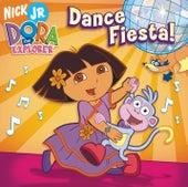 Dora The Explorer Dance Fiesta! by Dora the Explorer