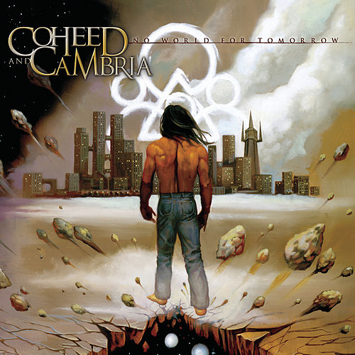 A Favor House Atlantic by Coheed And Cambria