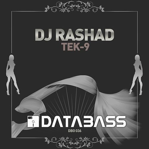 Play & Download Tek-9 by DJ Rashad | Napster