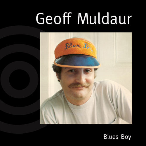 Play & Download Blues Boy by Geoff Muldaur | Napster