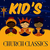 Kid's Church Classics by The Christian Children's Choir