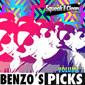 Play & Download Benzo's Picks Vol. 1 by Various Artists | Napster