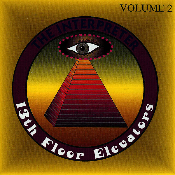 The interpreter vol 2 synergie omp by 13th floor for 13th floor elevators reunion