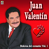 Play & Download Boleros Del Corazon Vol. 1 by Juan Valentin | Napster