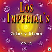 Play & Download Color Y Ritmo Vol. 2 by The Imperials | Napster