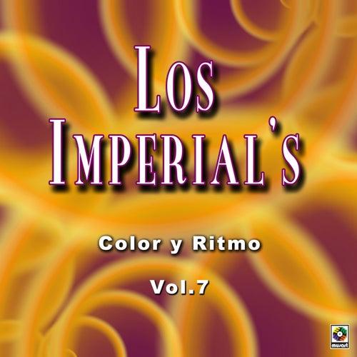 Color Y Ritmo Vol. 7 by The Imperials