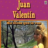 Play & Download Me Dices Que Te Vas by Juan Valentin | Napster
