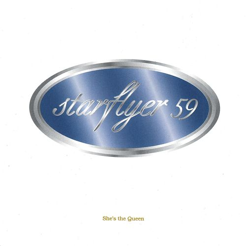 Play & Download She's The Queen by Starflyer 59   Napster