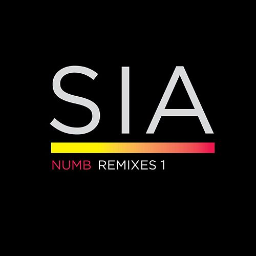 Numb Remixes 1 by Sia