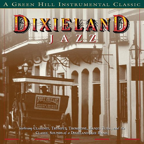 Play & Download Dixieland Jazz by Sam Levine | Napster